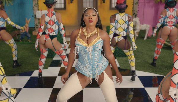 New Video Megan Thee Stallion  Young Thug - Dont Stop - That Grape  Juice