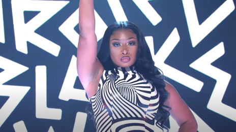 #SNL:  Megan Thee Stallion Honors Breonna Taylor with Powerful 'Savage' Performance