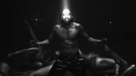 New Video: Miguel - 'Funeral'