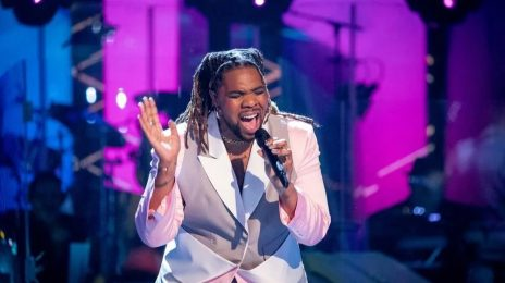 MNEK Soars With 'Head & Heart' On 'Strictly Come Dancing' [Performance]
