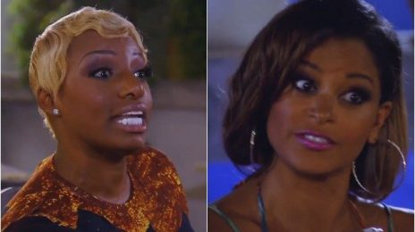 Claudia Jordan DRAGS Nene Leakes For Mocking Her Alleged Abuse