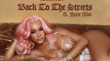 New Song:  Saweetie - 'Back to the Streets' (featuring Jhene Aiko)