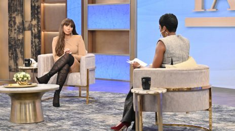 Tamar Braxton Discusses Suicide Attempt, Denies Ex-Fiance's Abuse Claims, Reality Drama & More on 'Tamron Hall' [Full Interview]