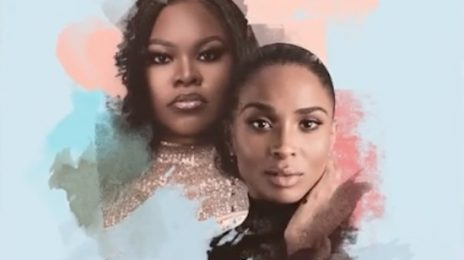 New Song:  Tasha Cobbs Leonard - 'In Spite of Me' (featuring Ciara)