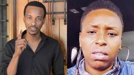 "Tevin Campbell Threatens Legal Action Against Jaguar Wright After ""Prostitution"" Accusations"