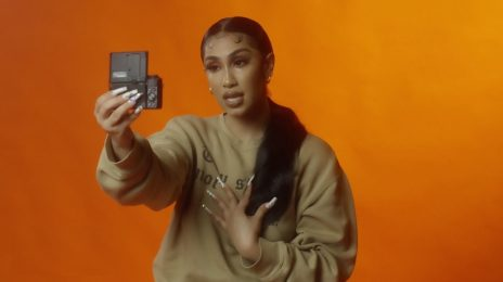 New Videos:  Queen Naija - 'Pretend' & 'Love Language'
