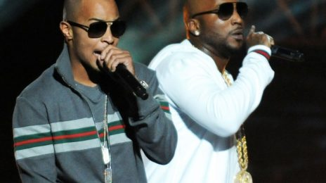 T.I. And Jeezy To Face Off In Next #Verzuz Battle