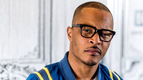 T.I. To Give Away $12,000 to Lucky Winners of His 'Stimulus Package' Contest