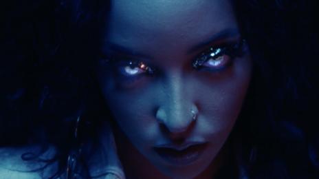 New Video: KAYTRANADA & Tinashe - 'The Worst In Me'