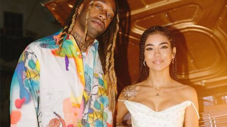 New Song: Ty Dolla $ign & Jhene Aiko - 'By Yourself'