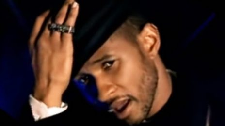 From The Vault: Usher - 'OMG (ft. will.i.am)'