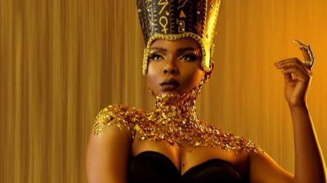 Exclusive: Yemi Alade Talks New Music & Claps Back At Beyonce Critics
