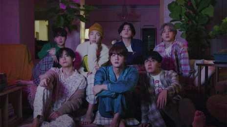 New Video:  BTS - 'Life Goes On'