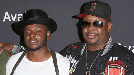 Bobby Brown Breaks Silence After Son's Death