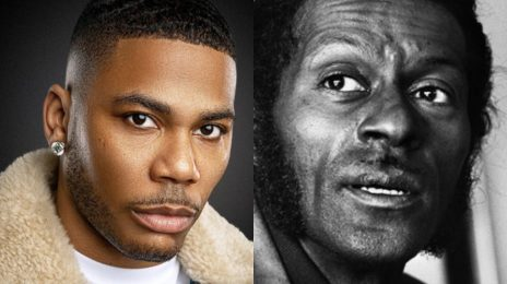 Nelly To Play Chuck Berry In Buddy Holly Biopic 'Clear Lake'