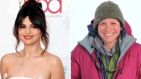 Selena Gomez Set To Star As Gay Mountaineer Silvia Vásquez-Lavado In New Biopic