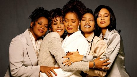'Waiting To Exhale' Revival Is A TV Series, Says Writer Terry McMillan