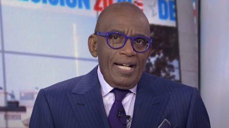 Al Roker Reveals Prostate Cancer Diagnosis