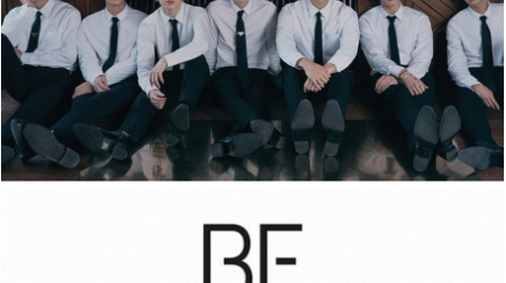 Final Numbers Are In:  BTS' 'BE' Blasts to #1 On Billboard 200 With Sales Of...