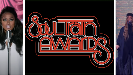 Performances:  2020 Soul Train Awards [Watch]