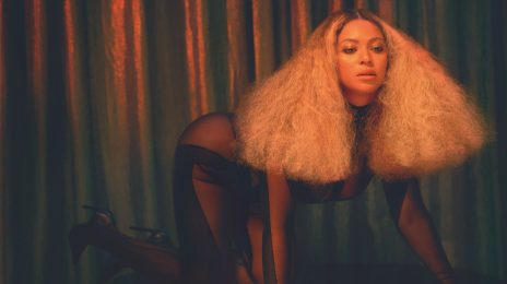 Beyonce's British Vogue Shoot Unleashed