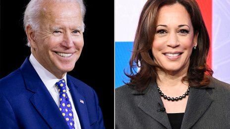 Breaking: Joe Biden Elected President Of United States / Kamala Harris Makes History As First Female & Black VP