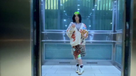 New Video: Billie Eilish - 'Therefore I Am'