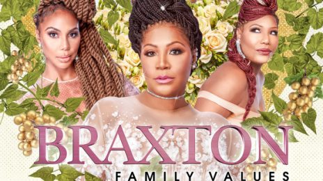 'Braxton Family Values' Opens to Worst Season Premiere Ratings to Date