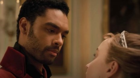 TV Trailer: 'Bridgerton' (Shonda Rhimes' Debut Netflix Show)