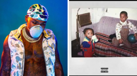 'My Brother's Keeper':  DaBaby Dedicates Entire New EP to His Late Brother [Stream]