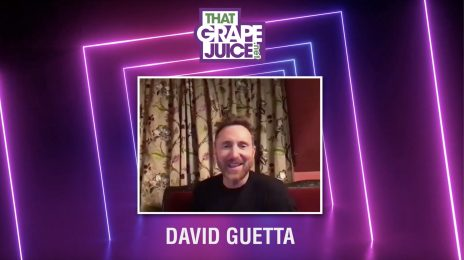 Exclusive: David Guetta Talks New Music, EMAs Win, Sia Collab & More