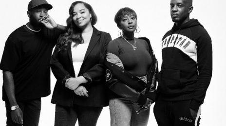 Major! Universal Music UK Announce New Label 0207 Def Jam