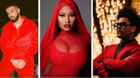Drake, Nicki Minaj Call for 'Something New' in Wake of The Weeknd's Shocking GRAMMY Snub