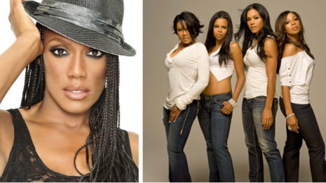 Dawn Robinson Says Rhona Should 'Step Back' If There's An En Vogue Reunion: 'It Just Needs To Be The [Original] 4'