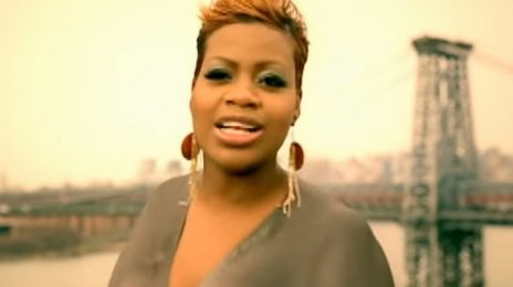 From The Vault: Fantasia - 'When I See U'