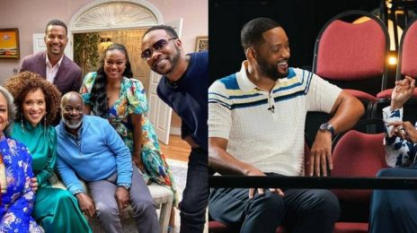 TV Trailer: 'The Fresh Prince of Bel-Air' Reunion