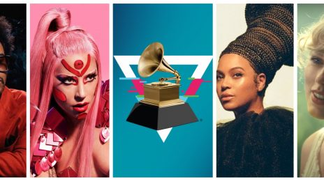 Must See: 63rd Annual GRAMMY Nominations [Full List]