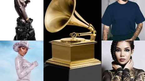 GRAMMYs 2021: Teyana Taylor, Megan Thee Stallion, & More React To Nominations