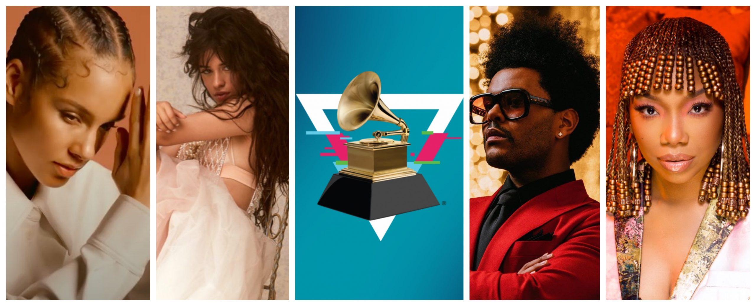 grammy nominations 2021 - photo #6