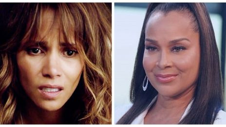 "Halle Berry Claps Back At LisaRaye Over ""Bad In Bed"" Comment"