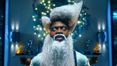 Hot 100:  Lil Nas X Nabs 4th Top 40 Hit with 'Holiday'