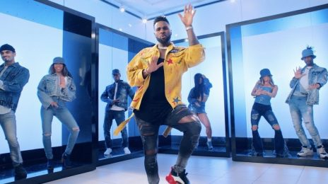 New Video:  Jason Derulo - 'Love Not War' (featuring Nuka)