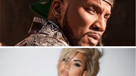 Listen:  Jeezy Drops Demi Lovato-Assisted 'My Reputation' / Releases 'Recession 2' Album