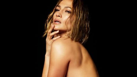'In the Morning':  Jennifer Lopez Unveils Jaw-Dropping Cover Artwork for New Single