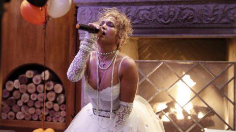 #Halloween 2020: More Celebrity Looks (Jennifer Lopez, Doja Cat, Cardi B, Justin Bieber, Madonna & More)
