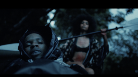 New Video: Tory Lanez - 'Jokes On Me'