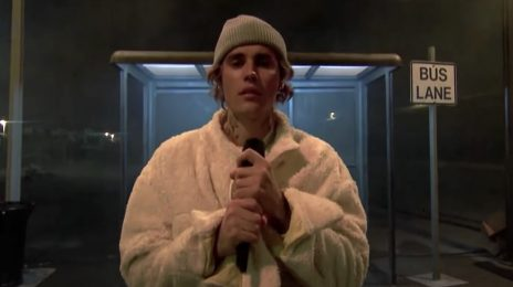 Watch: Justin Bieber Performs 'Lonely' And 'Holy At The People's Choice Awards 2020