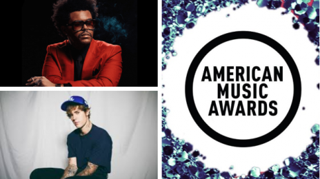 2020 American Music Awards:  The Weeknd, Justin Bieber Join Performers' List