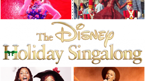 ABC Announces 'Disney Holiday Singalong' Featuring Pink, BTS, Katy Perry, Ciara, & More