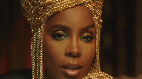 Kelly Rowland Announces New EP 'K' / Sets December Release